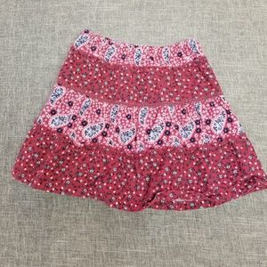 Baby gap girls skirt 18 - 24 months